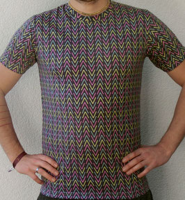 """groovy"" T-Shirt unisex"