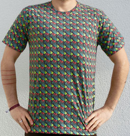 """symmetry"" T-Shirt unisex"
