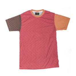 """""""4 colors"""" T-Shirt unisex"""