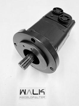 Hydraulikmotor 250 cm3 - (Kurzversion)