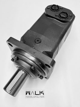 Hydraulikmotor 630 cm3