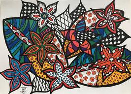 Flowers in design .01
