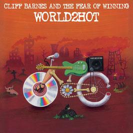 CD WORLD2HOT