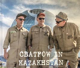 CBATFOW IN KAZAKHSTAN