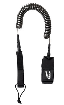 Indiana Coil Leash SUP
