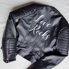 Beschildering jasje pakket KOPER