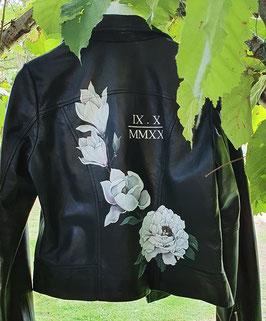 AYW-A012  Beschilderd jasje pakket GOUD