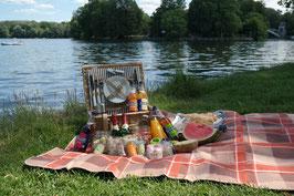 """Gutscheine """"Schwalbe plus Picknick für 2"""""""