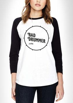 BD Baseball-Shirt