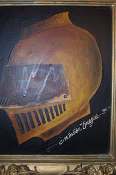 Ritter-Helm, 1983