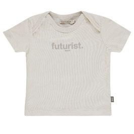 T-shirt Futurist