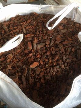 Big Bag Corteza gran calidad Siro  8/15 70L