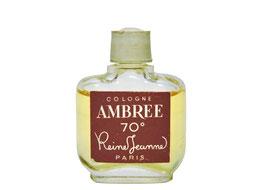 Reine-Jeanne - Ambrée