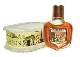 Albret (Jean d') - Ecusson