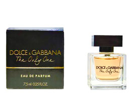 Dolce & Gabbana - The Only One C