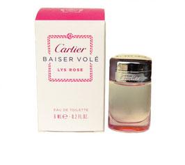 Cartier - Baiser Volé - Lys Rose F