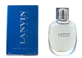 Lanvin - L'Homme