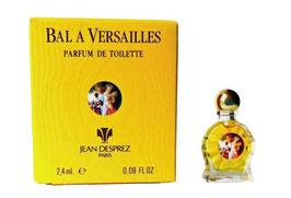 Desprez Jean - Bal à Versailles