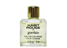 Guerlain - Habit rouge