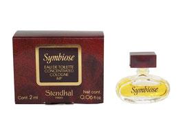 Stendhal - Symbiose