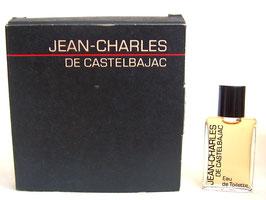 Castelbajac Jean-Charles (de)