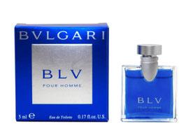 Bvlgari - BLV pour Homme