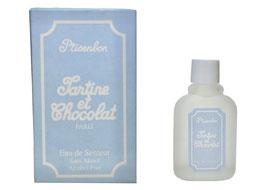 Givenchy - Tartine et Chocolat G