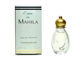 Urville (François d') - Eau de Mahila