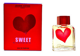 Arthes Jeanne - Sweet Sixteen
