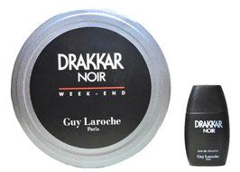 Laroche Guy - Drakkar Noir Week-end
