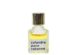 Rabanne Paco - Calandre