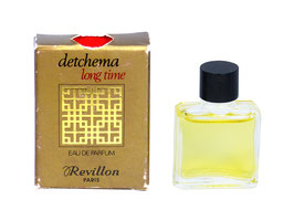 Revillon - Detchema - Long Time
