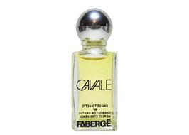Fabergé - Cavale