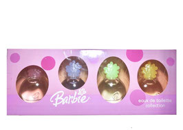 Barbie - Coffret Collection