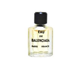 Balenciaga - Eau de Balenciaga