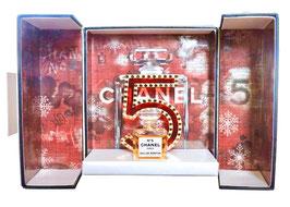 Chanel - N° 5 - Noël 2015