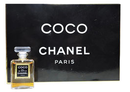 Chanel - Coffret Coco