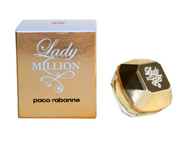Rabanne Paco - Lady Million