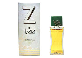 Tzara - Z de Tzara