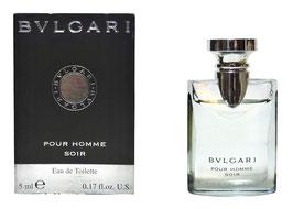 Bvlgari - Pour Homme Soir