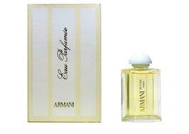 Armani - Eau Parfumée