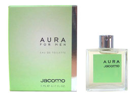 Jacomo - Aura for Men