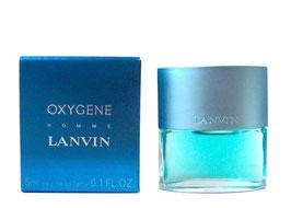 Lanvin - Oxygène