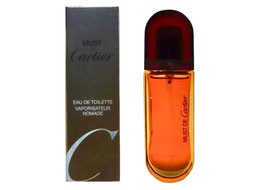 Cartier - Must
