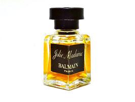 Balmain - Jolie Madame