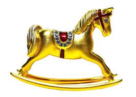 Lauder Estée - Rocking Horse