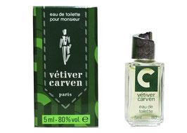 Carven - Vétiver