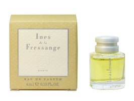 Fressange - Inès de la Fressange