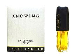 Lauder Estée - Knowing