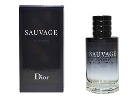 Dior Christian - Sauvage